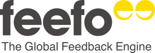 Feefo customer ratings