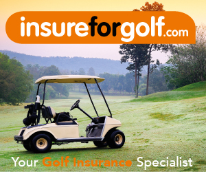 insureforgolf.com image and logo