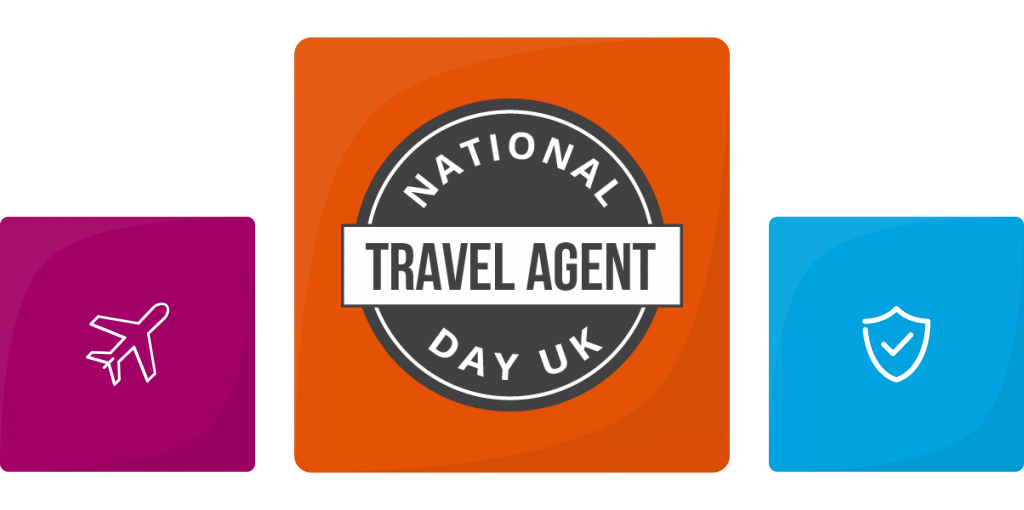 ROCK Insurance - Supporting National Travel Agent Day UK